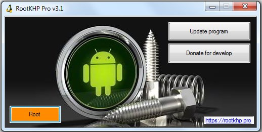 Instalando o firmware no Samsung Galaxy Wide
