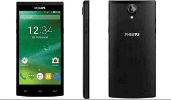 Método root Philips S398