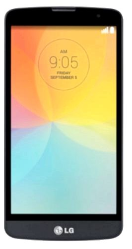 Obter a root LG K5 X220ds