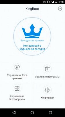 Obter Root LG Stylus 2