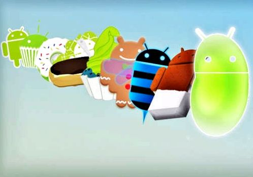 Review Android Milkshake 6.0