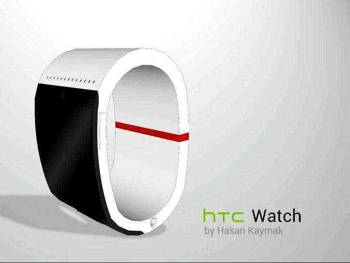 Rumores de Smartwatch HTC