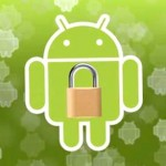 Desligar a-password foto em android