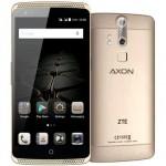 Making Root ZTE Axon Elite