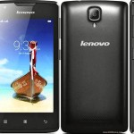 Obter Root Lenovo A1000 (smartphone)