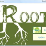 How to root  Irbis SP52